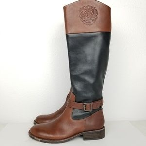 Vince Camuto | flavian |  tall riding boot | 7